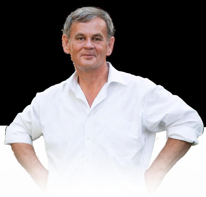 Dr. Norbert Rinner | Zahnarzt in Regensburg